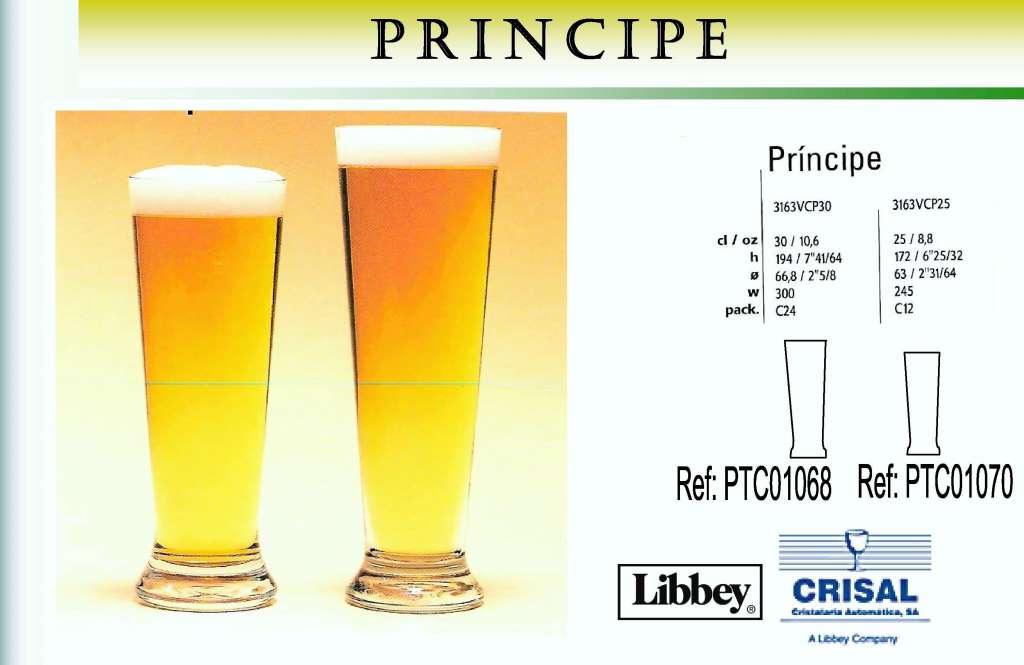PRINCIPE 25 VASO