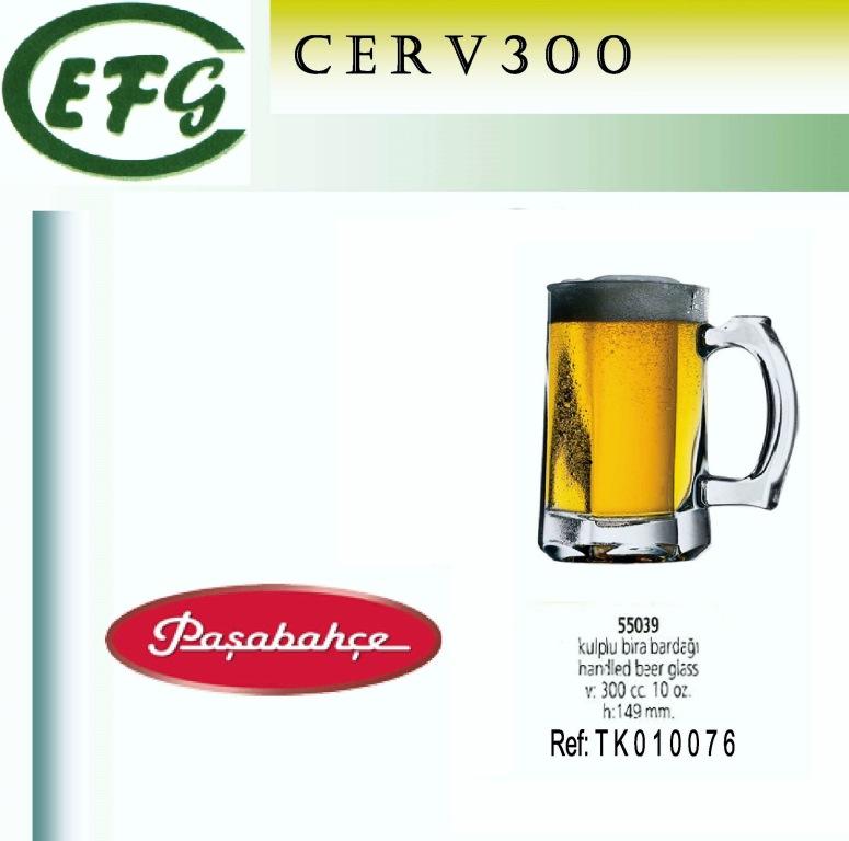 CERVEZA 300 CC R/55039 JARRA