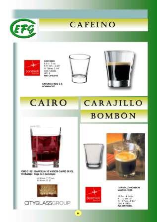 Carajillo Bombón