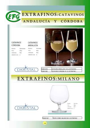 Catavinos Andaluciacute;a