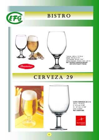 Cerveza 29