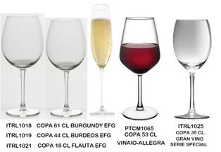 Copas EFG