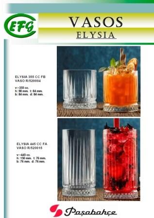 Elysia
