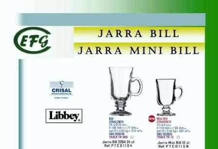 Jarra Bill