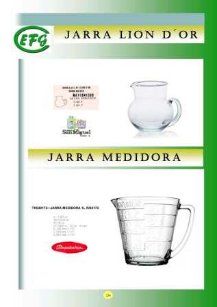 Jarra Medidora