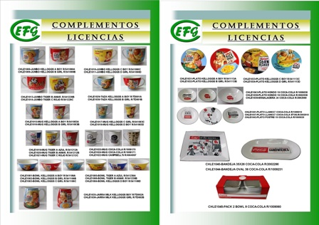 Licencias varias