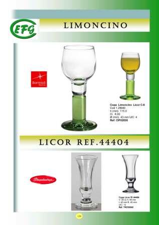 Licor 44404