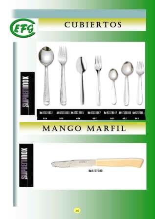 Mango Marfil