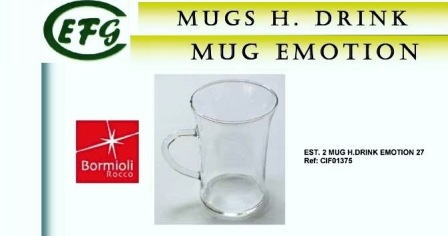 Mugs HDrink Emotion