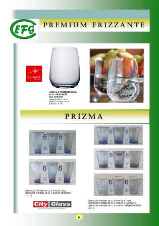 Premium Frizzante