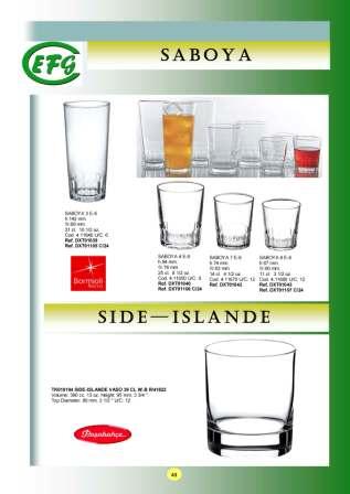 Side Islande